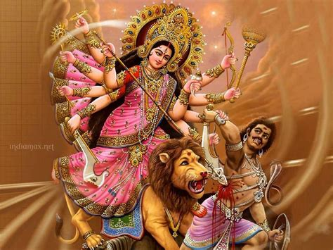 wallpapers for desktop maa durga maa durga pictures wallpapers free download hd full size