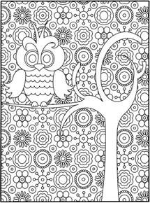 cool color pages az coloring pages