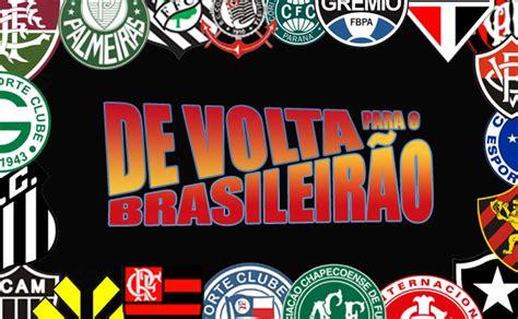 qual omelhor time do brasil 2016 de volta para o brasileir 227 o qual time se refor 231 ou melhor