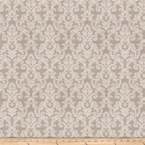 damask upholstery fabricut harrwitz damask jacquard flax discount designer