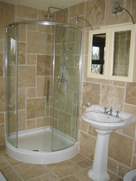 Baños pequeños con ducha   38 diseños de moda   Decoración