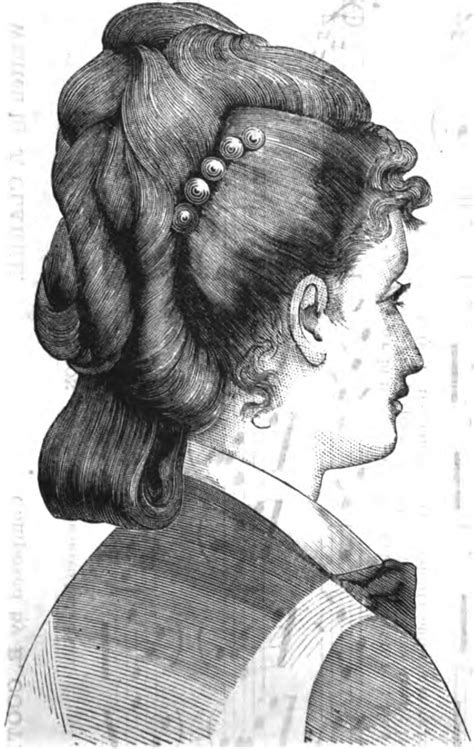 19th century hairstyles for men hair styles 19th century hair style pictures