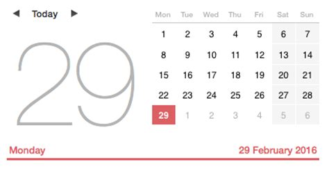 Why Calendar Was Invented 29th February Italians Invented The Leap Year Who Knew