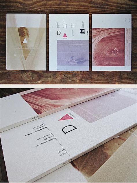 home and design magazine portfolio editorial design inspiration dale magazine