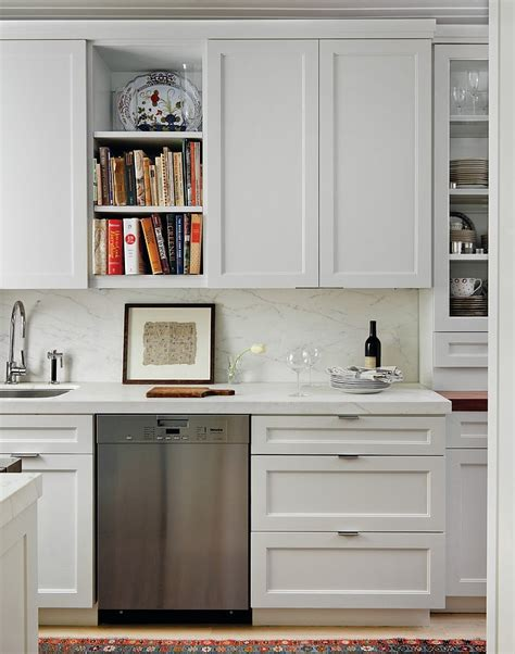 hanging upper kitchen cabinets don t overlook the space between your counter and upper