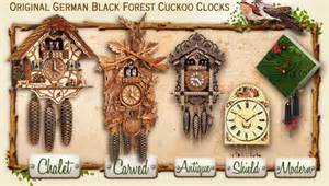 Modern Coo Coo Clock cuckoo clocks authentic german cuckoo clock shop