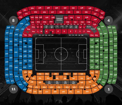 posti a sedere san siro stadio san siro giuseppe meazza mappa posti e settori