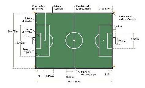 misure porte calcio a 11 noleggio e vendita ci da calcio a 5 7 e 11 per eventi