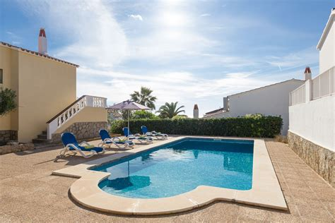 Appartments Menorca by Apartments Maritim Bou Apartment In Bou Menorca