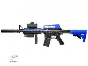 m83a2 m4 carbine electric bb gun