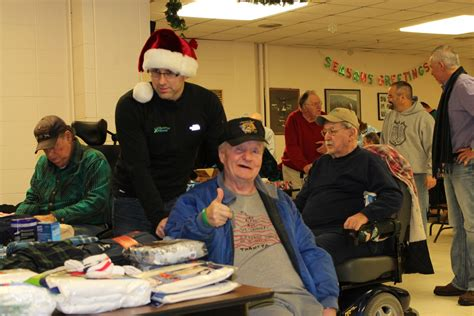 gifts for veterans from great lakes radio and