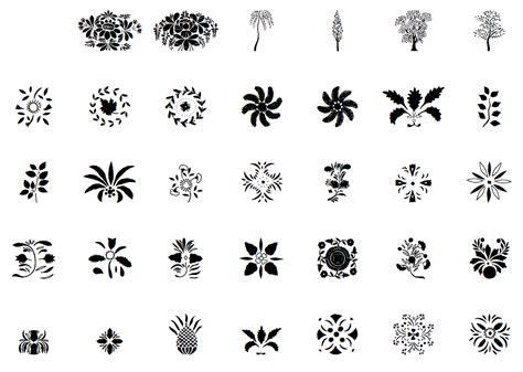 Einfache Motive by Simple Motifs Designs Www Imgkid The Image Kid Has It