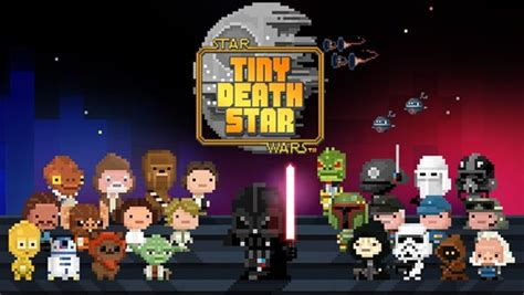 imagenes raras de juegos 8 bit gepixel tiny death star ist da