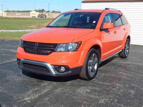 New Dodge Colors For 2020 by 2019 Dodge Journey Crossover Colors Specs Rumors 2020