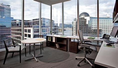 event design jobs vancouver hok s interior for a vancouver law office azure magazine