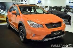 Subaru Crosstrek Recalls Motor Image Issues Recall For Subaru Xv Impreza Forester