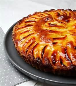 tarte aux pommes blogs de cuisine
