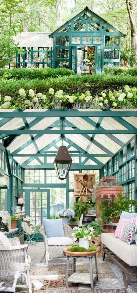 beautiful diy shed ideas  reclaimed windows