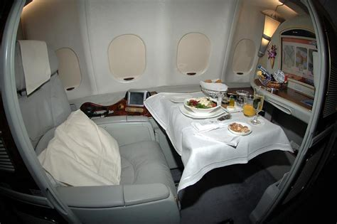Emirates Airlines Inside Cabin View by Amazing Stories Around The World 2014 07 27