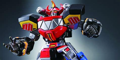 film robot power rangers power rangers movie zords toyline revealed screen rant