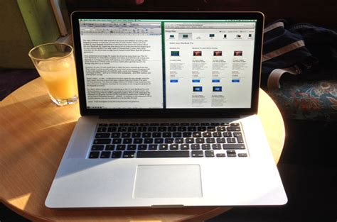 Macbook Pro 15 Inch Terbaru eye gasmic apple macbook pro 15 inch with retina display the register