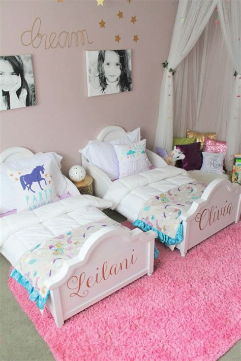 girl beds best 25 toddler room decor ideas on pinterest toddler