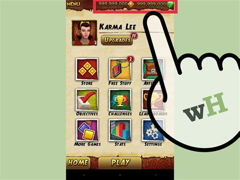 how to hack temple run 2 9 steps with pictures wikihow