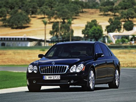 maybach car 2012 maybach 57 spezial w240 specs 2006 2007 2008 2009
