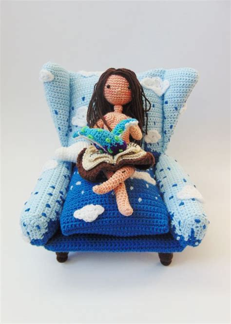 doll reader pattern book 1812 best images about amigurumi on free