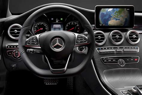 mercedes dashboard 2014 dashboard mercedes c class