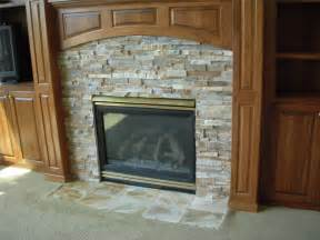 stone gas fireplace gas fireplace stone surround tile contractor creative