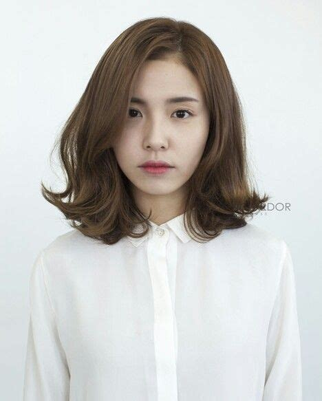 best kpop permed hairstyle best 25 korean perm ideas on pinterest asian perm