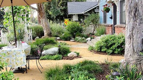 california landscaping 25 best ideas about decomposed granite on