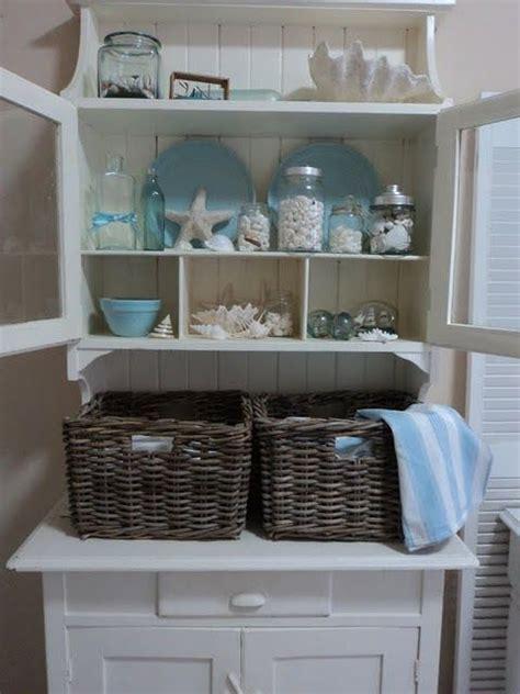 beach bathroom cabinets beach style bathroom cabinet diy bathroom decor pinterest style cabinets and