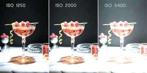 shutter speed mateography image gallery iso exles
