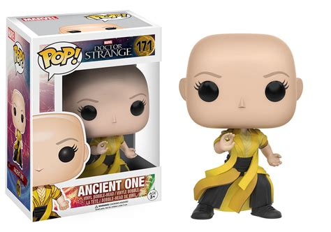 Figure Funko Pop funko doctor strange pop vinyls dorbz up for order