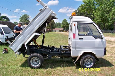 mitsubishi pickup trucks japanese mini truck