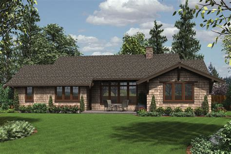 style house plans craftsman style house plan 3 beds 3 baths 1988 sq ft plan 48 600