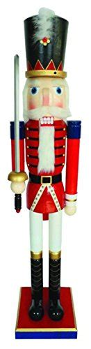 large outdoor nutcracker soldiers size nutcrackers and soldiers