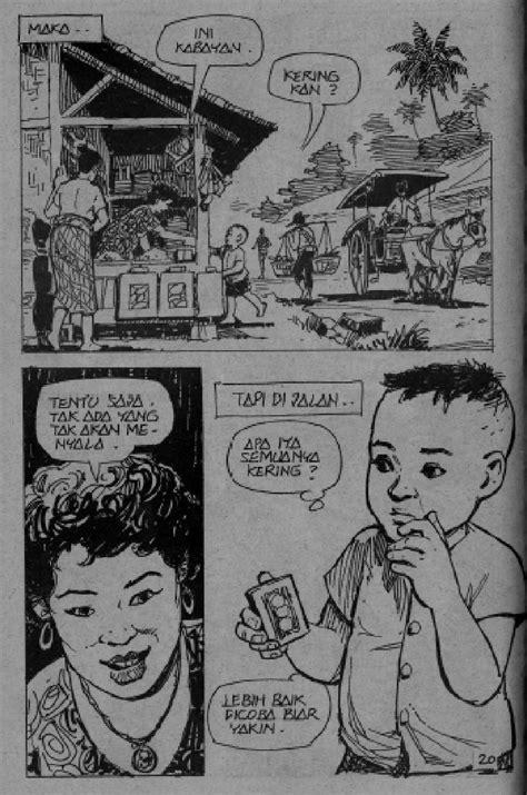 Komik Si Kabayan - Komik Koplak