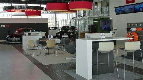 Olympic Auto Flensburg by Autohaus G 252 Nther Bekommt Nissan Ci Autohaus De