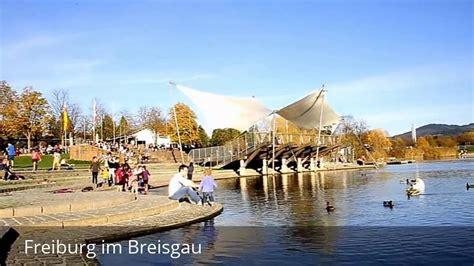 freiburg w places to see in freiburg im breisgau germany