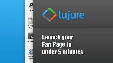 customize fan page customize your fan pages quickly and easily