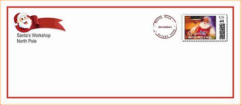 5 letter envelope template ledger paper