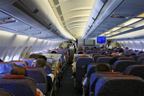 A330 Interior by Philippines Airlines A330 Cabin Interior Heading To