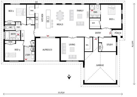 Gj Gardner Homes House Plans Catania 275 Our Designs G J Gardner Homes Mildura Future Floor Plan Options