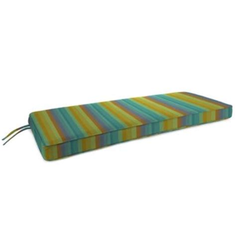 buy bench cushions buy 48 inch bench cushion from bed bath beyond
