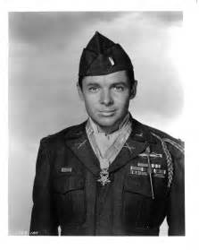 audie murphy world war ii