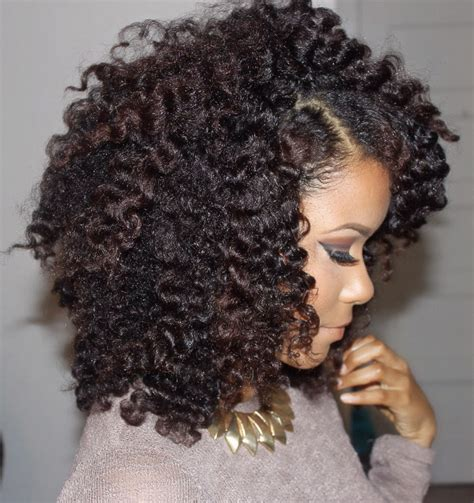 pictures and techniques for natral hair twisting for black woman short to long styles for transitioning hair