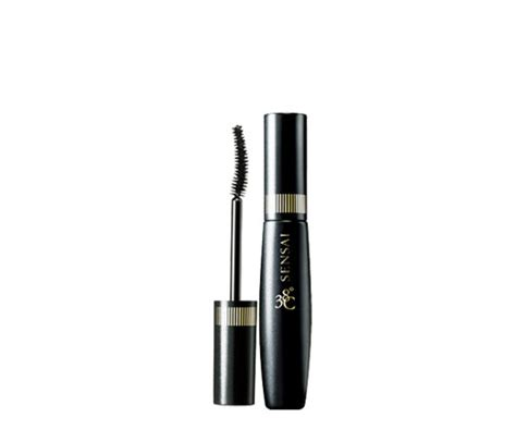 Kanebo 38 Degrees Silk Mascara by Sensai Colours Mascara 38 176 C Volumising